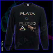 Sudadera POP Ark